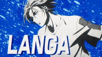 Opening Shot (Langa)