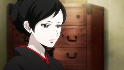 Yukimura, Sawa (not angry)