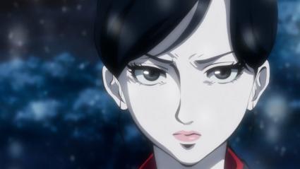 Yukimura, Sawa (angry)