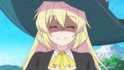 Azusa Aizawa (angry face)